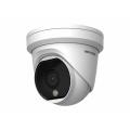 DS-2TD1217B-3/PA Тепловизионная IP-камера купольная DS-2TD1217B-3/PA Hikvision