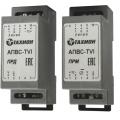 АПВС-TVI Комплект устройств для передачи видеосигнала по витой паре Тахион