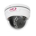 MDC-H7240FSL-24 Видеокамера HD-SDI купольная Microdigital