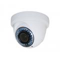 Видеокамера AHD купольная MDC-AH7240VTD-21S