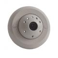 МВК-0981ИН (3.6) Видеокамера мультиформатная купольная уличная антивандальная БайтЭрг