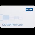 iC-2024 карта iCLASS HID