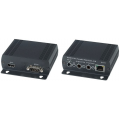 HE02 Комплект для передачи HDMI-сигнала и RS232 SC&T