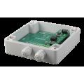Активный одноканальный передатчик 1080p видеосигнала в гермокорпусе AVT-TX1106AHD