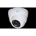 RVi-1NCE4030 (2.8) IP-камера купольная уличная