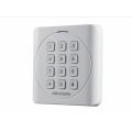 DS-K1801MK Считыватель Mifare карт с механической клавиатурой Hikvision