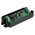 Активный одноканальный приемник видеосигнала до 350 метров AVT-RX1311TVI