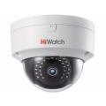 DS-I252S (2.8 mm) Купольная IP-видеокамера с ИК-подсветкой до 20м HiWatch