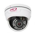 MDC-H7290VSL-30 Видеокамера HD-SDI купольная Microdigital