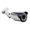 Видеокамера мультиформатная корпусная уличная AHD-H012.1(6-22)