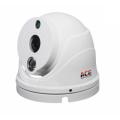 ACE-IHB40 Видеокамера IP купольная ACE-IHB40 EverFocus