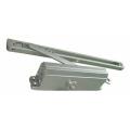 Доводчик для дверей весом до 120 кг. E-605D (белый)