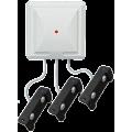 Сигнализатор тревожный затопления СТЗ (3 ЧЭ)