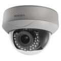 DS-T207P (2.8-12 mm) Видеокамера TVI купольная HiWatch