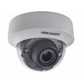 Видеокамера HD-TVI купольная DS-2CE56F7T-ITZ (2.8-12 mm)