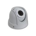 К20/4-110-12 (белый металлик) Термокожух для видеокамеры накладной антивандальный Олевс
