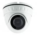 SR-S130F28IRH Видеокамера мультиформатная купольная уличная SarmatT