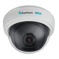 ED-910F Видеокамера AHD купольная EverFocus
