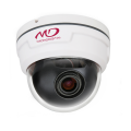 MDC-H7290VSL Видеокамера HD-SDI купольная Microdigital