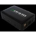 Линия MicroNVR IP-видеосервер 16-канальный ДевЛайн