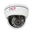MDC-AH7240VTD-30A Видеокамера AHD купольная Microdigital