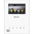 AU-04LA (AU-04L) WHITE Монитор IP-домофона BAS-IP
