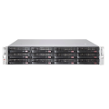 RV-SE2900 Оператор PRO IP видеосервер 128-канальный RV-SE2900 Оператор PRO RVi