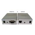 Комплект (передатчик+приёмник) VGA и аудиосигнала TA-V/2+RA-V/2