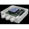 AVT-TX1307TVI Активный передатчик видеосигнала в гермокорпусе Инфотех