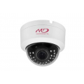 MDC-AH7240VTD-22S Видеокамера AHD купольная Microdigital