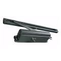 Доводчик для дверей весом до 120 кг. E-605D (бронза)