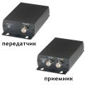 HE01C Комплект приемопередатчиков HDMI SC&T
