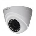 DH-HAC-HDW1000MP-0280B-S3 Видеокамера мультиформатная купольная уличная Dahua