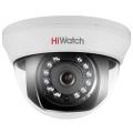 DS-T101 (3.6 mm) Видеокамера TVI купольная HiWatch