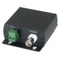 Комплект приемопередатчиков видеосигнала и питания TTP111VPC