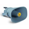 Оповещатель пожарный речевой взрывозащищенный Прометей-ГВР-Exm-15