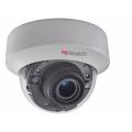 DS-T507 (C) (2.7-13,5 mm) Видеокамера HD-TVI купольная HiWatch