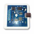 Gate-USB-RS485 v.4 Преобразователь интерфейса USB в RS485 Равелин