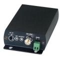 SDI05A Комплект приемопередатчиков HD-SDI и RS485 SC&T