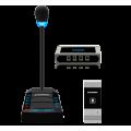 Устройство переговорное клиент-кассир для АЗС, дуплексное S-640