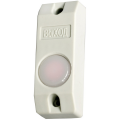 Кнопка выхода, светло-серый цвет PROX-Touch