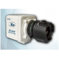 IP-камера корпусная VEC-256-IP-N