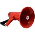 TS-115A Мегафон со встроенным микрофоном Inter-M