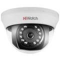 DS-T201 (3.6 mm) Видеокамера TVI купольная HiWatch