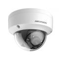 DS-2CE56H5T-VPITE(2.8mm) Видеокамера TVI купольная уличная Hikvision