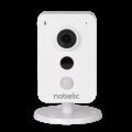 IP-камера корпусная миниатюрная NBLC-1210F-WMSD