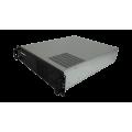 TRASSIR Client 8/128 Видеосервер 128-канальный TRASSIR Client 8/128 DSSL