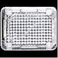 33 KLAR Вставка прозрачная Eff-Eff