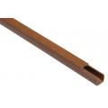 Кабель-Канал ИЭК серии Элекор цвет Дуб 12х12х2000мм (Цена за 1 Метр)
