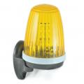 F5000 Лампа сигнальная в корпусе ABS для уличной установки AN-Motors